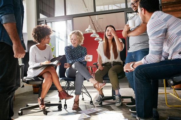 LBHT op het werk: gelijkheid op de werkvloer