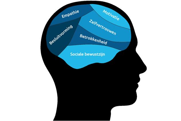 Emotionele intelligentie: een ondergeschoven kindje van de onderneming