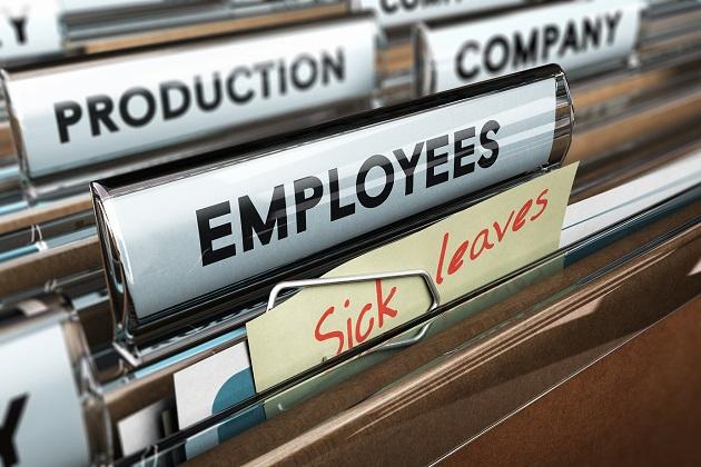 Nederland: gunstigste arbeidsomstandigheden en werkverzuim