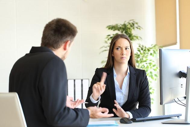 Stelen op de werkvloer: hoe gaat u daarmee om?