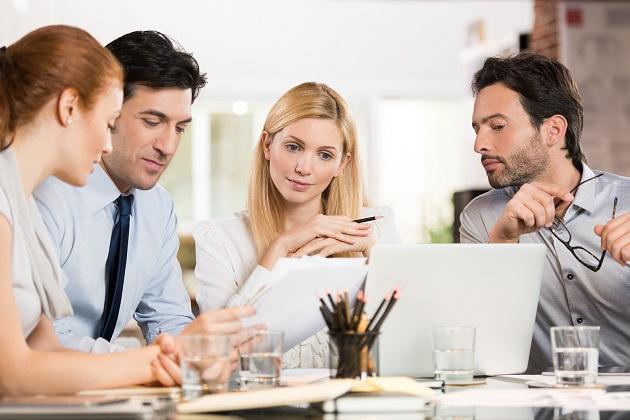 Werken in teams: hoe teamgrootte de effectiviteit beïnvloedt