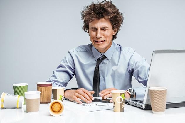 De empathische werkgever: gevaren van emotionele besmetting