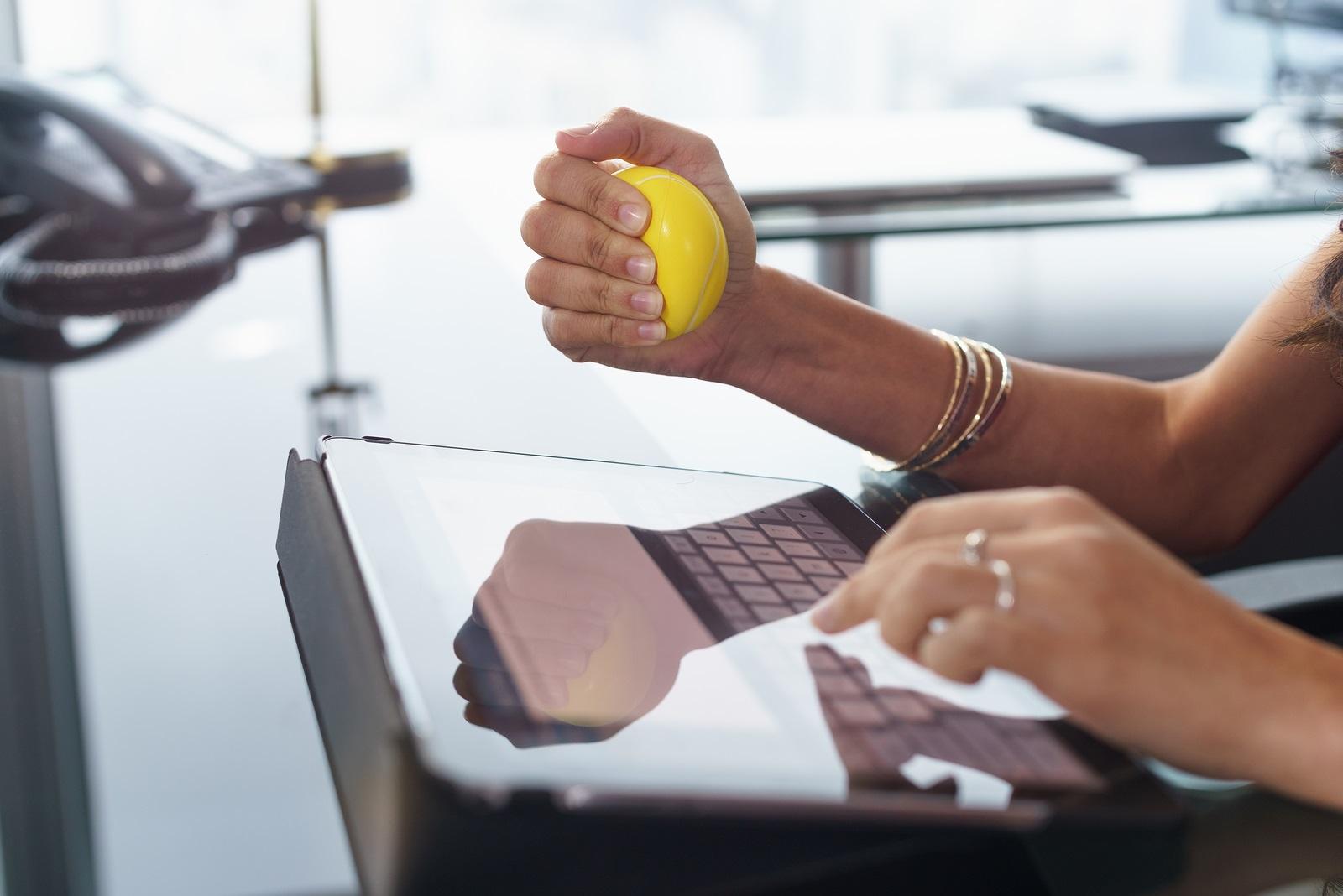 De kostbaarste angsten op de werkvloer