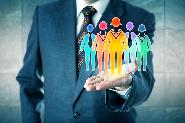 Diversiteit op de werkvloer