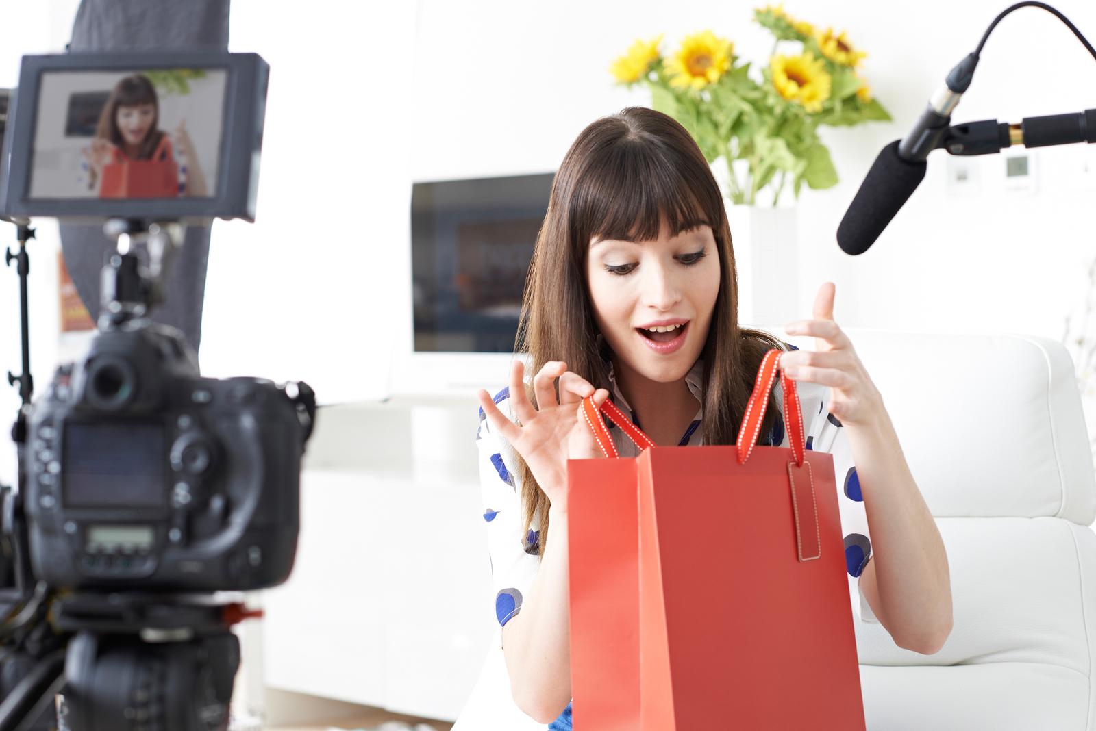 Influencer marketing: Iets voor uw bedrijf?