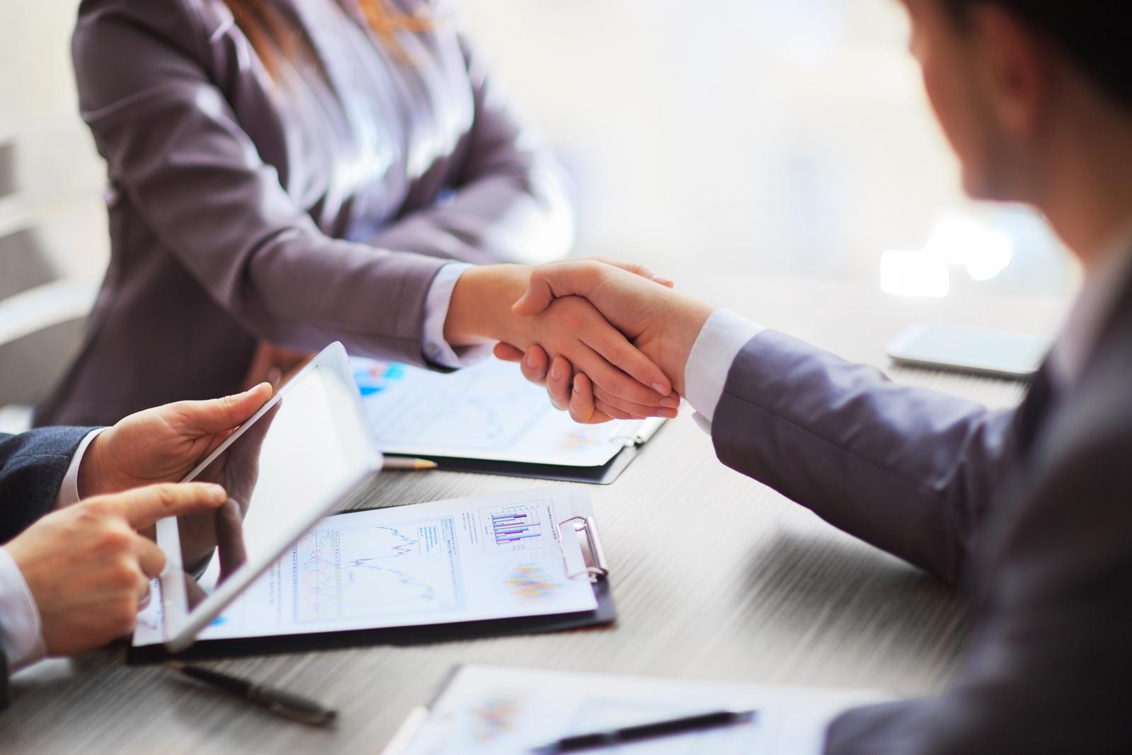 5 tips voor een succesvolle klantmeeting