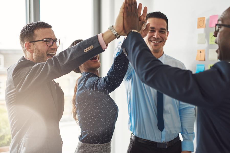 Vier tips om medewerkers te motiveren én gemotiveerd te houden