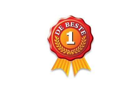 1 De Beste logo
