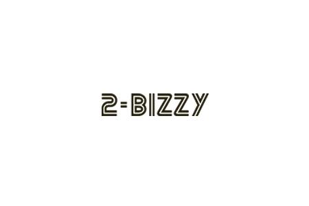 2-Bizzy logo