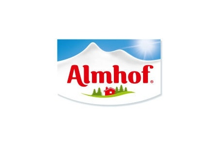 Almhof logo