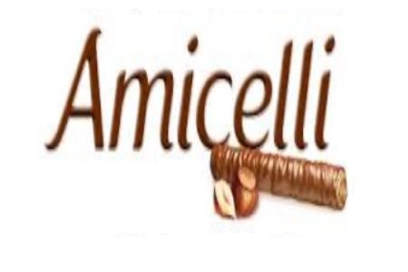 Amicelli logo