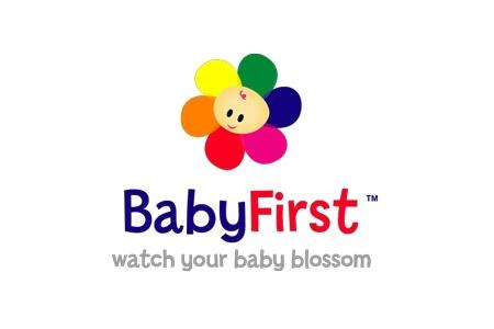 Bebies First logo