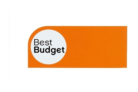 Best Budget logo