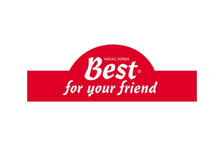 Best for your friend logo