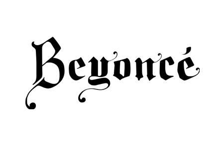 Beyoncé logo