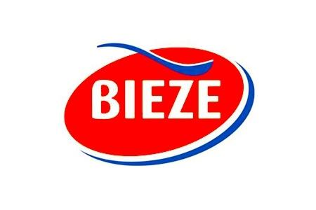 Bieze logo