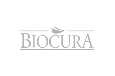 Biocura logo