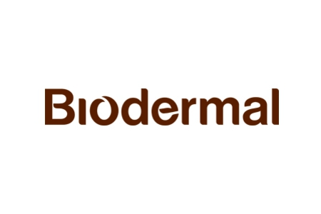 Biodermal logo