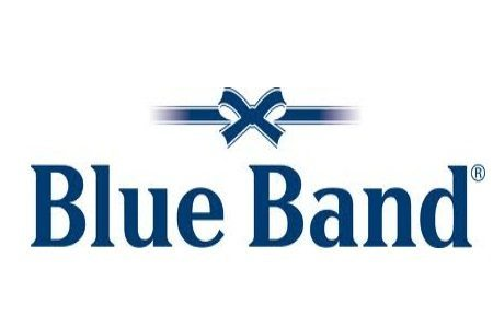 Blue Band logo