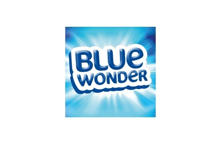Blue Wonder logo