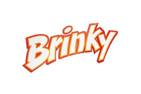Brinky logo