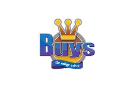 Buys logo
