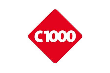 C1000 huismerk logo