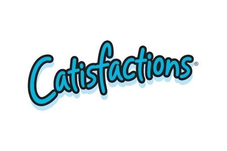 Catisfactions logo