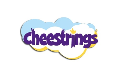 Cheestrings logo