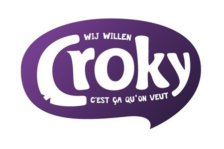 Croky logo