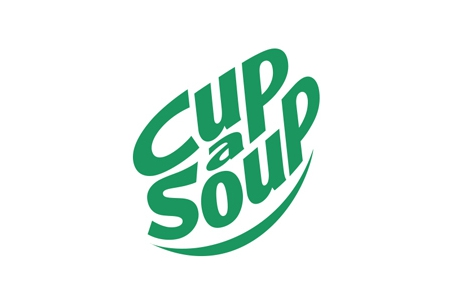 Cup a soup logo
