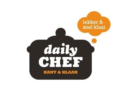Daily Chef logo