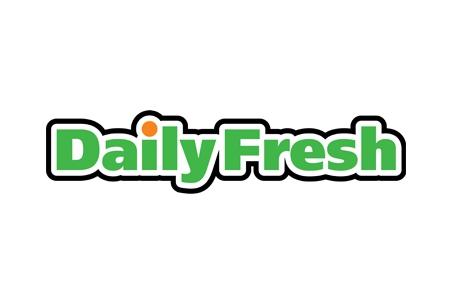 Daily Fresh logo