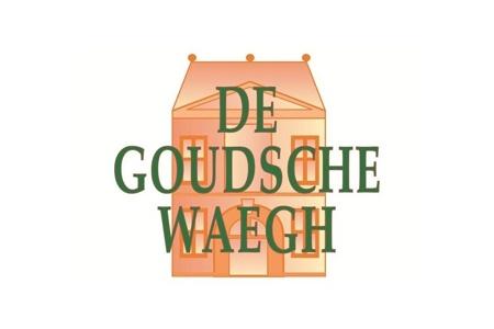 De Goudsche Waegh logo