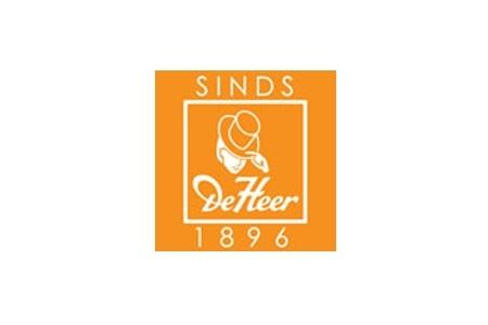 De Heer logo