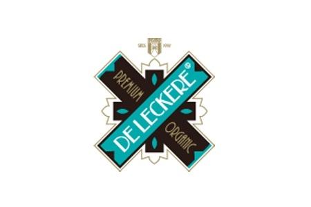 De Leckere logo