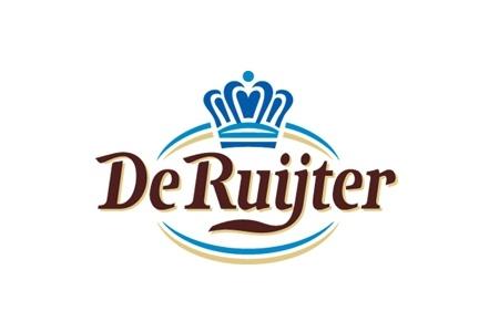 De Ruijter logo