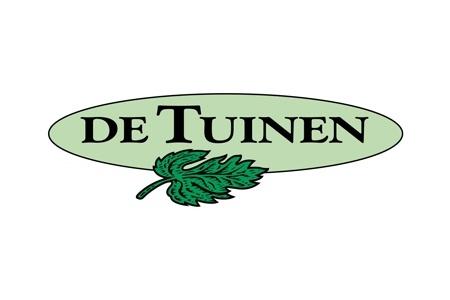de Tuinen huismerk logo