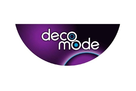 Decomode logo
