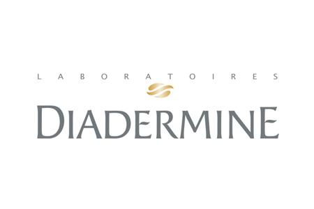 Diadermine logo