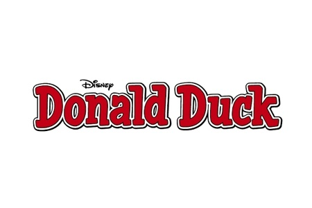 Donald Duck logo