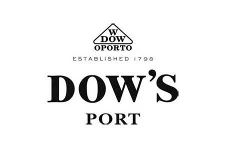 Dow's logo