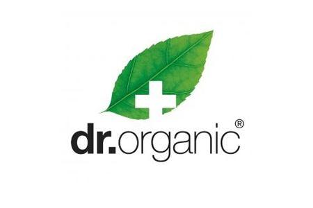 Dr. Organic logo
