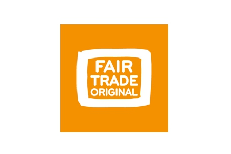 Fair Trade Original logo