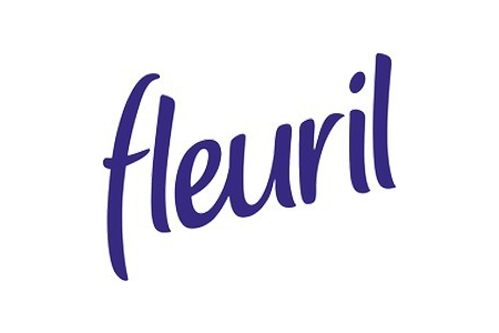Fleuril logo