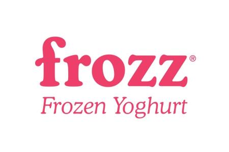 Frozz logo