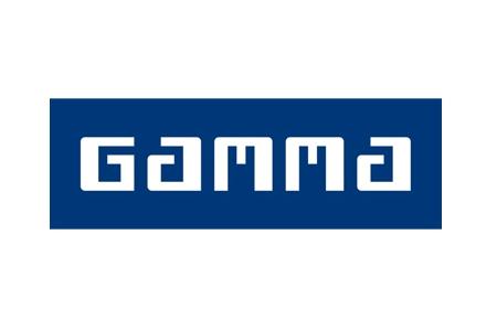 gamma-huismerk