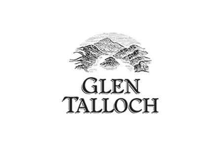 Glen Talloch logo