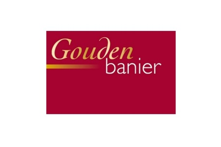 Gouden Banier logo