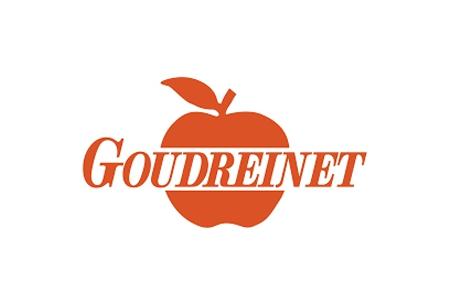 Goudreinet logo